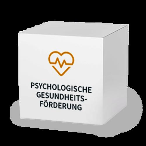 Psychologische Weiterbildung